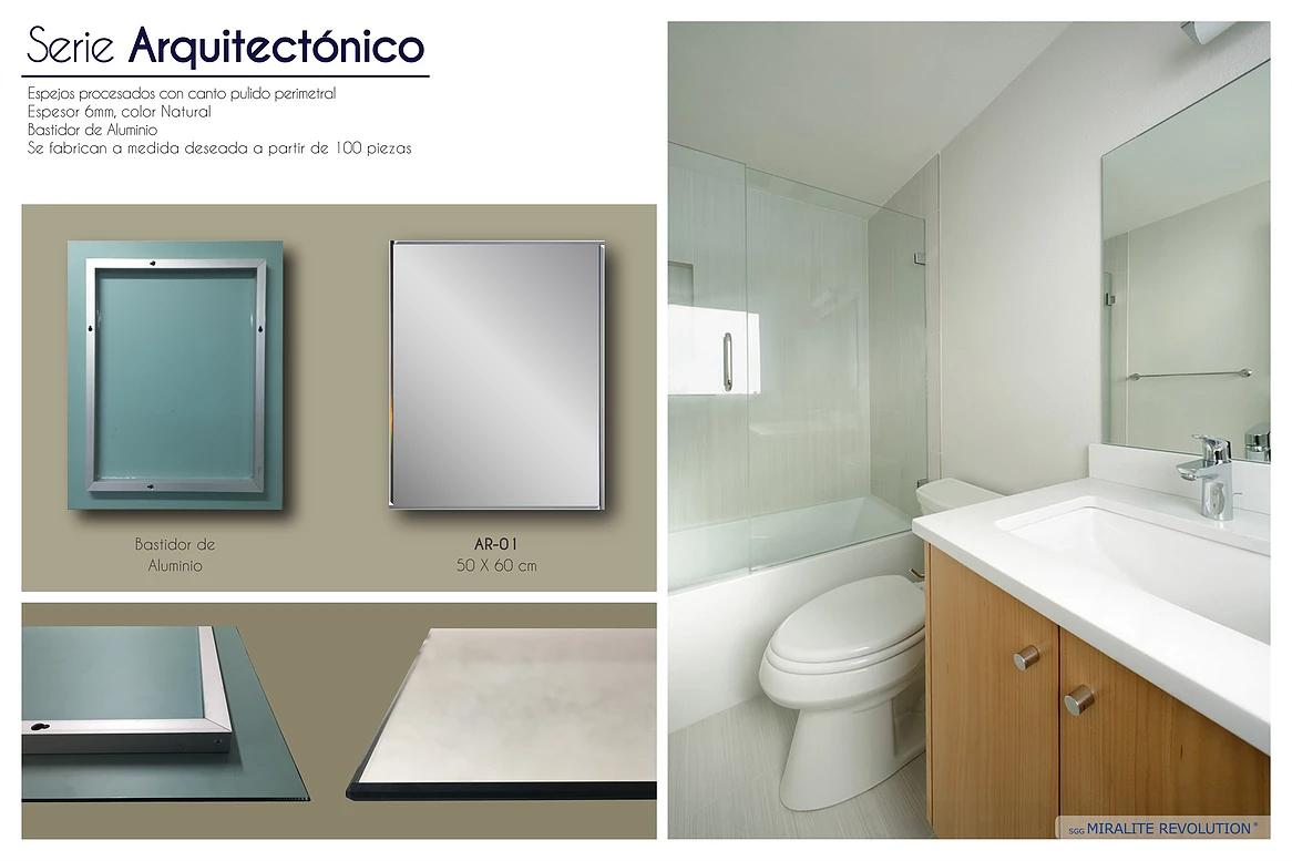 Precio espejos a medida affordable espejos with precio for Espejo a medida precio